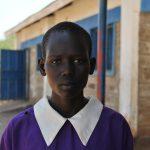 Project Website for Bahr-el-Naam School, Kakuma
