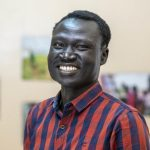 Telling stories of refugees and Kakuma