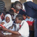Bright future in Kakuma Refugee Camp