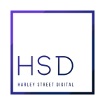 Social Media Selling for HarleyStreet Digital, London