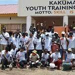Training Digital Skills - RESI Kakuma Social Media Marketing